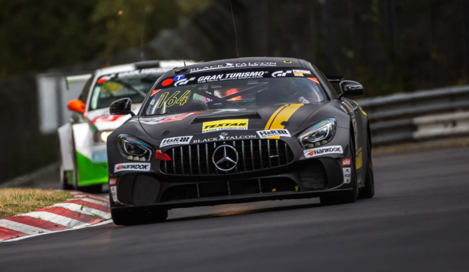 black-falcon-wins-at-nurburgring-with-mercedes-amg-gt3-and-gt4_News