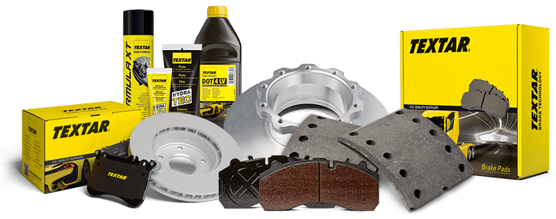 Textar Brake Technology – Official Website